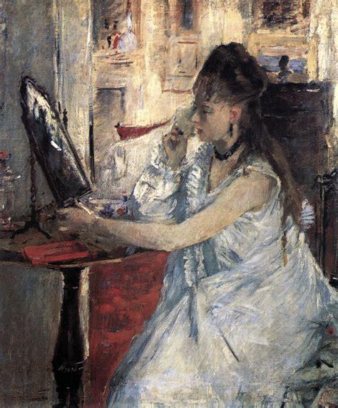 La Berthe Morisot by Morisot Berthe Arts 19th C The List