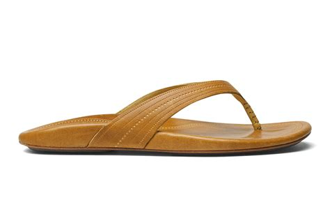 olukai sandals womens olukai wana s leather comfort sandals free