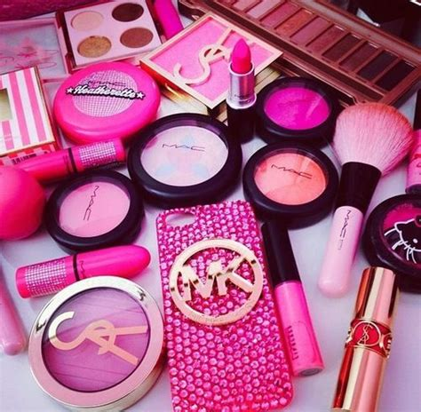 Products To Make You Feel Girly by Mac Makeup Products Fashionplaceface Slaying