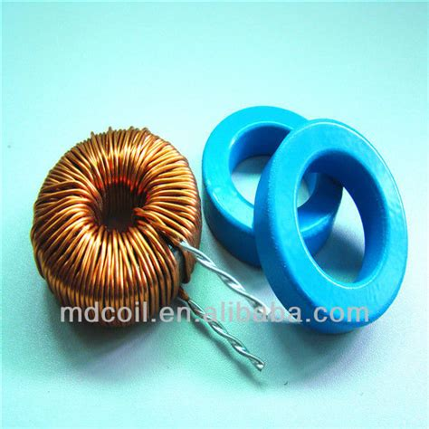 magnetic inductor 330uh toroidal magnetic inductor for solar power supply buy 330uh toroidal inductor toroidal