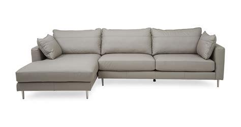 left hand facing chaise sofa mazzini left hand facing chaise end sofa peru dfs