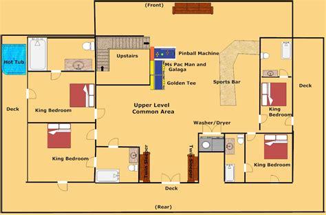 8 Bedroom Cabins In Gatlinburg pigeon forge cabin buckingham palace 9 bedroom sleeps 28
