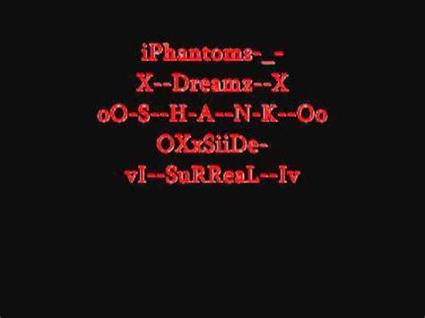 good names on xbox/ps3 youtube