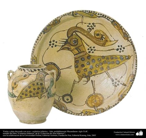 Ceramic Bowl Plate bird ceramic plate and bowl birds in ceramics