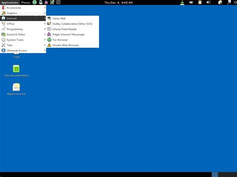Tails 1 1 Beta 1 Secure Distro Now Has Windows 8 by Want To Stay Anonymous Use The Tails 1 2 3 Os