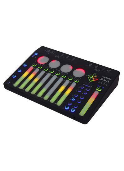 mix console k mix console gotham sound
