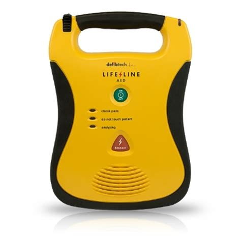 defibtech lifeline view aed aed defibtech lifeline aed lifeline aed defibtech lifeline