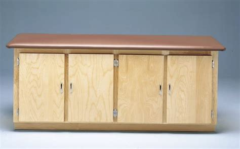 Cabinet Table by Sports Medicine Cabinet Tables