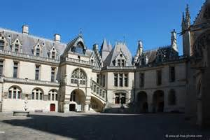 Design Interior Of Home Online Free photo castle of pierrefonds france