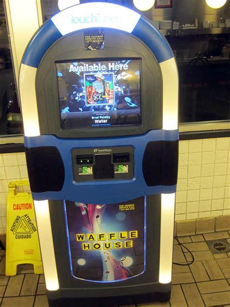 Waffle House Jukebox 28 Images Waffle House Juke Box