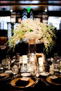 black and gold centerpieces black and gold centerpiece weddingsabeautiful