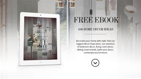 ebook interior design 10 free ebooks with interior design trends interior