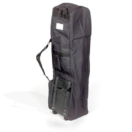 golf bag travel cover with wheels walmart