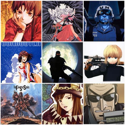 Anime 3x3 by Velatix S Profile Myanimelist Net