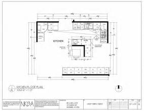 L Shaped Kitchen Floor Plans L Shaped Kitchen Floor Plans