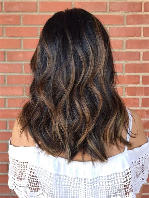 sun kissed hair color 10 white copper sun kissed balayage hairstyles