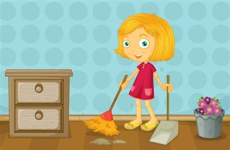 clean up room a few tips to avoid nagging jenningswire