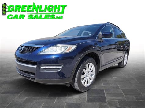 buy mazda suv mazda cx 9 4wd for sale used cars on buysellsearch