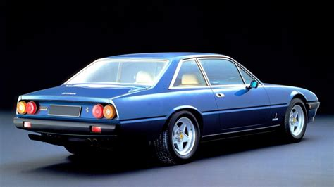 K Jetronic Ferrari 400 by Ferrari 400i 1979 1980 1981 1982 1983 1984 1985