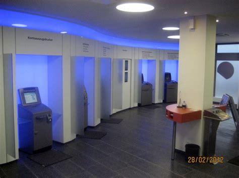 vr bank zentrale neugestaltung kundenbereich vr bank in bad hersfeld am markt