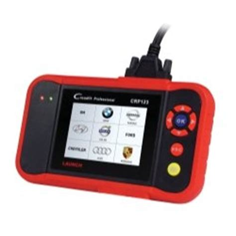 Amazon.com: Creader Professional 123 Scan Tool for Eng/ABS