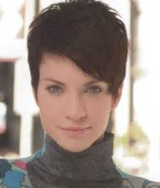 gamine hairstyles for gamine short hairstyle