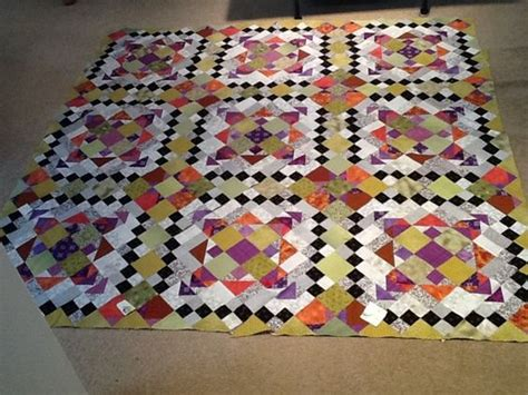 Bonnie Mystery Quilt 2012 by The World S Catalog Of Ideas
