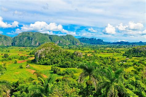 Travel Guide To Vinales Valley Cuba   XciteFun.net