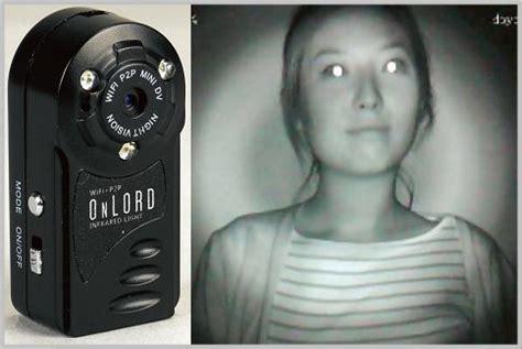暗視カメラにもなる赤外線付き小型トイカメラ