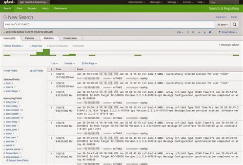 best open source syslog server 6 free syslog servers for windows and linux unix