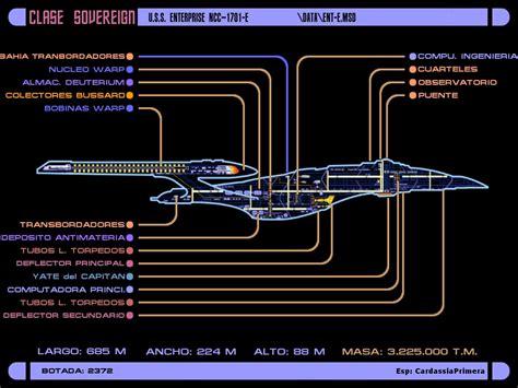 star trek uss enterprise d schematics star trek lcars schematics star trek blueprints