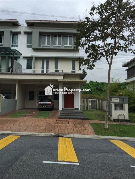 Raflesia Semi semi d for sale at the rafflesia damansara perdana for rm 2 400 000 by vincent durianproperty