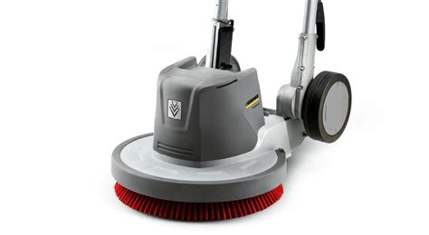 Mesin Pembersih Lantai Granit Floor Polisher Italian Floor Polisher High Speed Floor