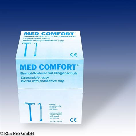 pro comfort medical med comfort einmalrasierer purchase online safe