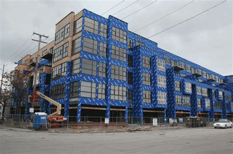 Apartments Near Milwaukee Market The Status Of Smart Growth Regulation