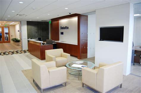 Deloitte Dallas Office by Deloitte