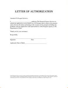 Authorization Letter For Certification authorization letter sample birth certificate authorization letter