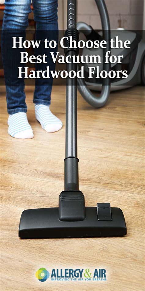 Vacuum Cleaners  Hardwood Floors