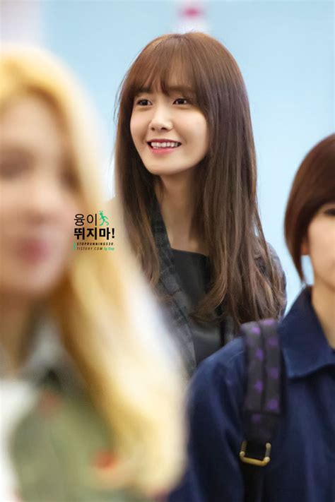 Yoona Hairstyle by Yoona Hairstyle Snsd