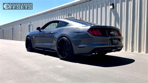 2015 mustangs in stock 2015 ford mustang niche misano stock stock
