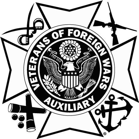 emblem branding center vfw auxiliary national organization