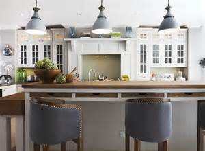 Accent Color For White And Gray Kitchen grey and white kitchens
