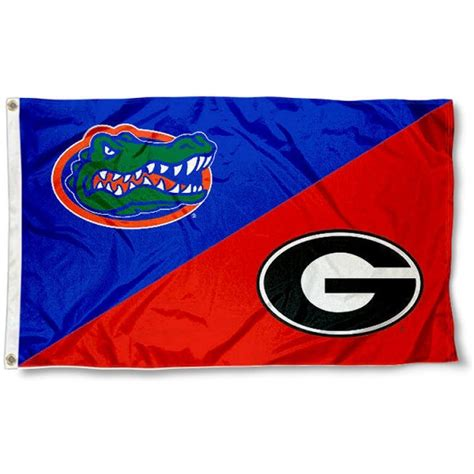 house divided flag florida vs georgia your house