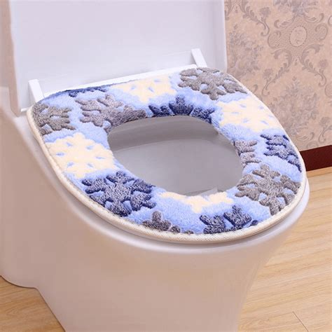 Sticky Soft Stool by Free Shipping Sticky Toilet Mat Soft Warm Toilet Seat