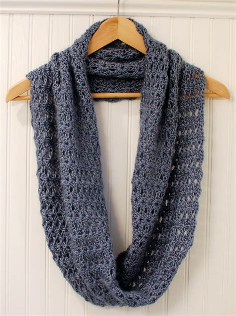 crochet pattern for infinity scarf crochet pattern mobius infinity scarf wrap includes