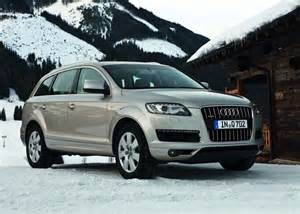 2011 audi q7 3 0 tdi diesel just arrived