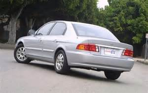 2002 Kia Optima Type 2002 Kia Optima Vin Knagd128425109222 Autodetective