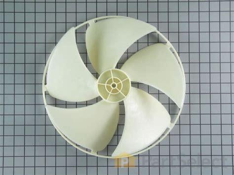 Fan Armaggeddon Azzure Blade ge wj73x10016 condenser fan blade partselect