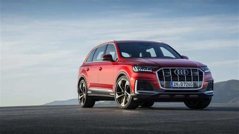when does 2020 audi q7 come out when does 2020 audi q7 come out car review car review