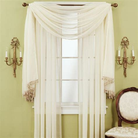 Curtain And Drapery s linens feel the home